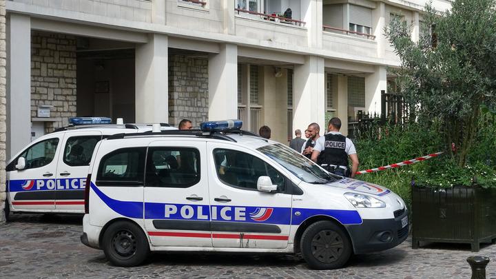 Совершивший наезд на людей во Франции водитель признался в своей невменяемости