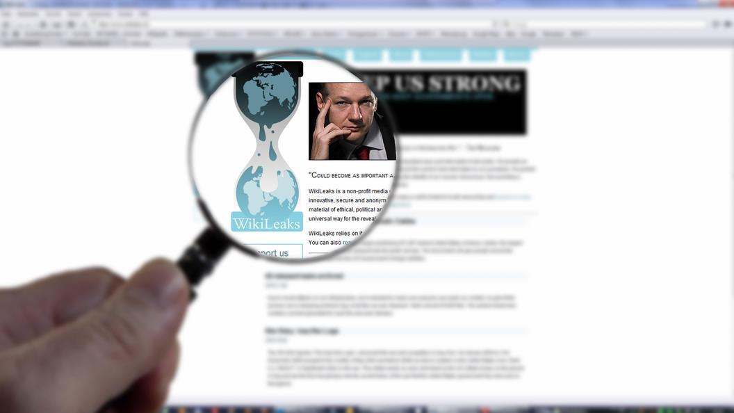Со счетов WikiLeaks таинственным образом исчезли $25 млн в биткойнах