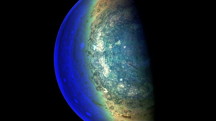 Астрономы описали близнеца Земли близ Солнечной системы
