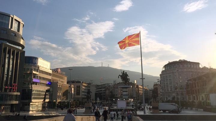 В Македонии завершился референдум о переименовании страны ради места в ЕС и НАТО