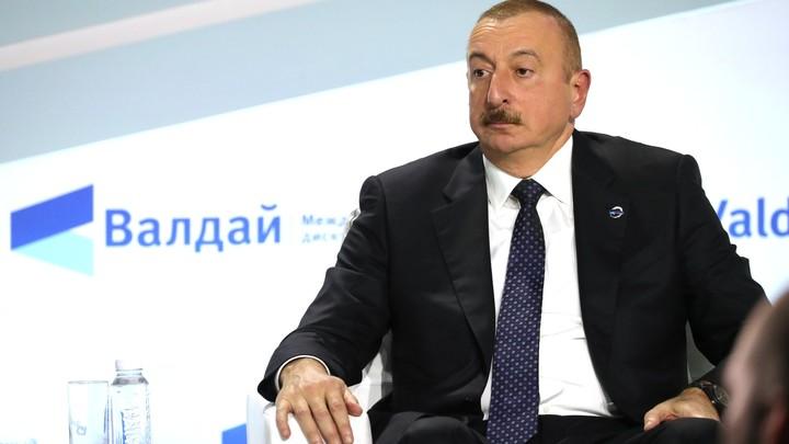 Пашинян - человек Сороса, а Алиев - Ротшильда? Сорок Сороков вскрыло закулисье Баку