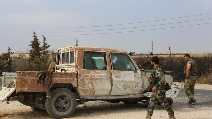 Зачистка в Идлибе: Турок неприятно удивили в Сирии сюрпризом от русских