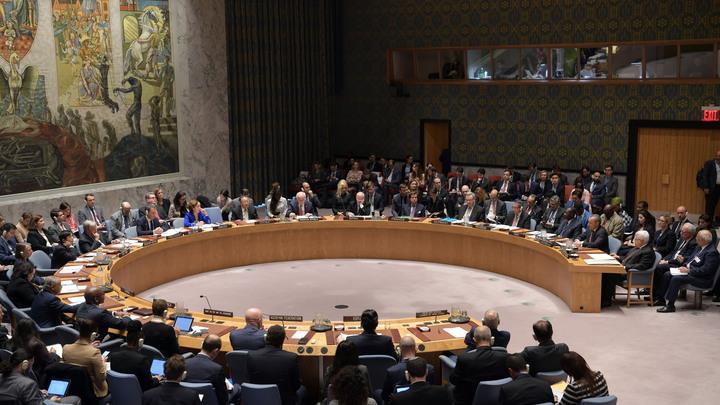 США получили отказ в Совбезе ООН: Международных антииранских санкций не будет
