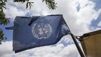 Генсек ООН призвал стороны конфликта в Донбассе соблюдать школьное перемирие