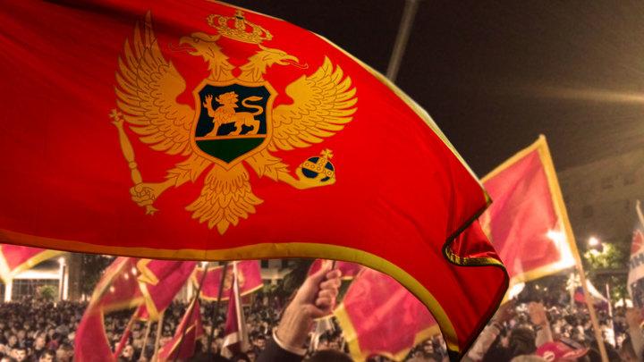 Коммерсантъ против России и здравого смысла в Черногории