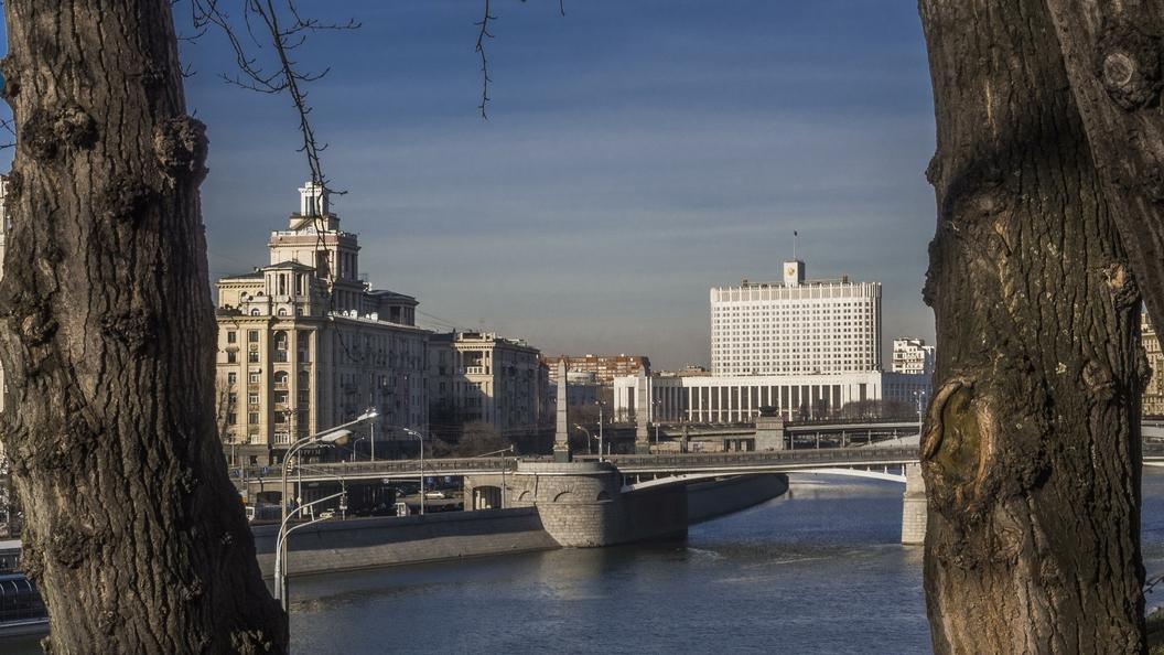 Структура нового правительства «никого неудивит», заявила Матвиенко