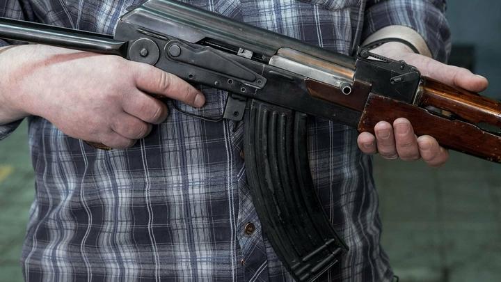 Из-за стрельбы в детском лагере под Новосибирском возбудили уголовное дело