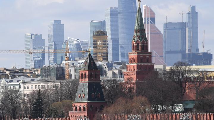 Не 7 дней, а 14. Москвичей могут отправить в полноценный отпуск