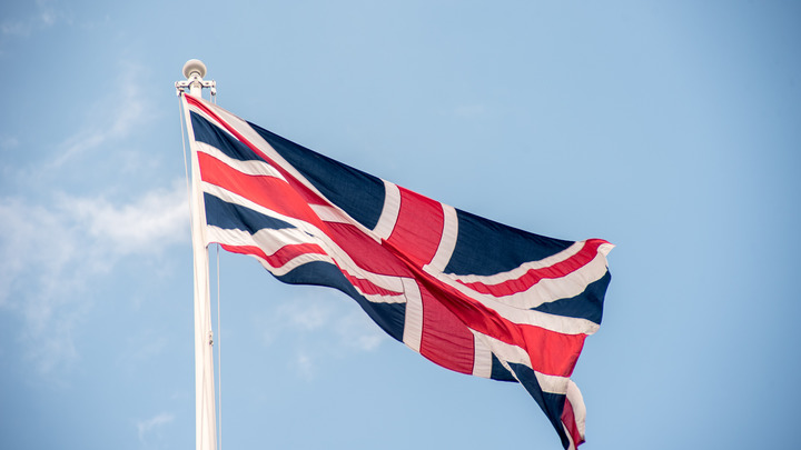Сирийская оппозиция передавала денежную помощь Британии экстремистам