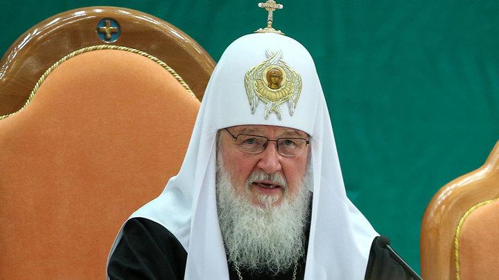 Эксперты: Патриарх выступает как национальный духовный лидер