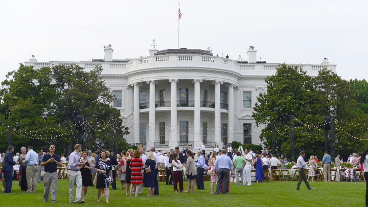 Белый дом побоялся конкретизировать свои угрозы в адрес России по теме КНДР