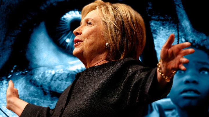 Разоблачения Клинтон: От педофилии до сатанизма