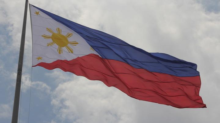 Семь человек погибло при крушении самолета Апачи на Филиппинах