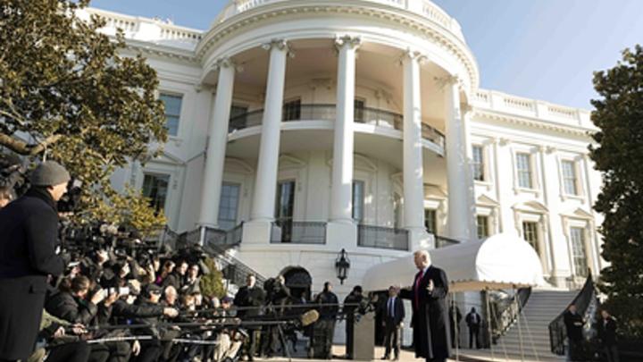 В США начался передел избирателей: Демократы и республиканцы перерисовывают границы
