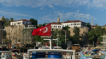 ЕС призвал Турцию не устраивать бунт в Средиземном море