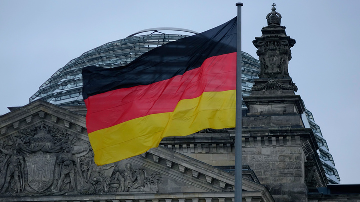 «Не можем принять, не можем смириться»: Германия призвала «давить» Россию дальше
