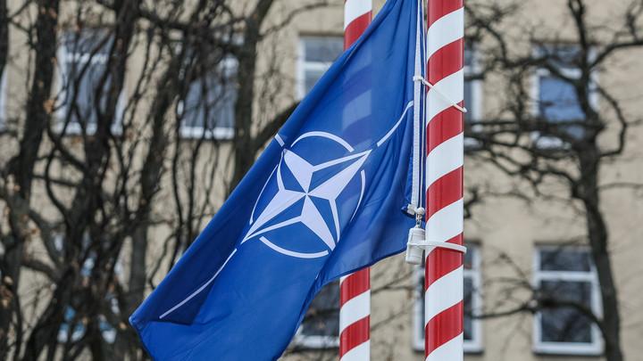 Госдепартамент США потребовал держать все двери Восточной Европы открытыми для НАТО