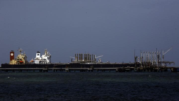 Срежиссирована американскими СМИ: В нефтяной компании Венесуэлы PDVSA прокомментировали слухи о блокировке счетов в Газпромбанке