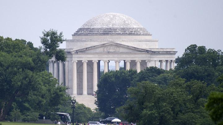 «Не выживет никто»: Американцы сняли «ужастик» про ядерный взрыв Белого дома