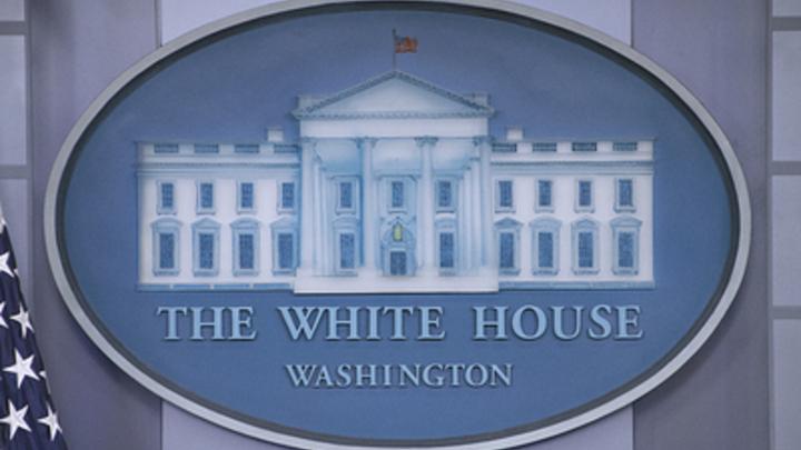 В Белом доме дернули санкционный стоп-кран - источник