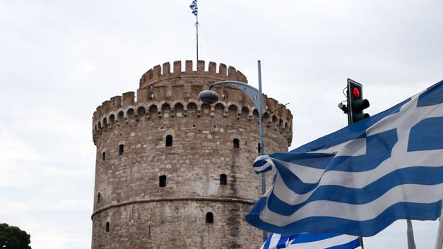 Президент Македонии назвал премьера лжецом и отказался утвердить новое название страны