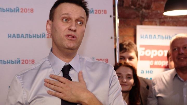 А ведь всё сходится: В соцсетях нашли подтверждение подмены Навального на морпеха
