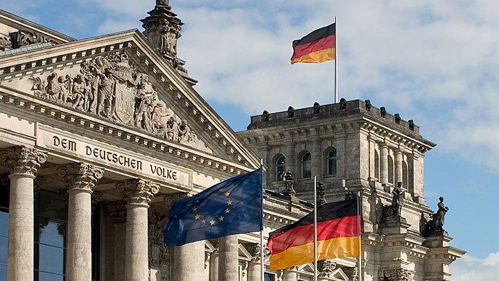 Санкции развернули Германию на Восток