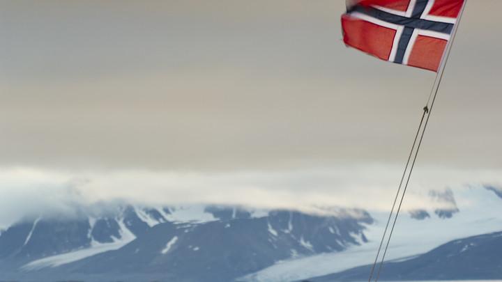 Норвегия объяснила переброску британцев к границам России «подготовкой в зимних условиях»