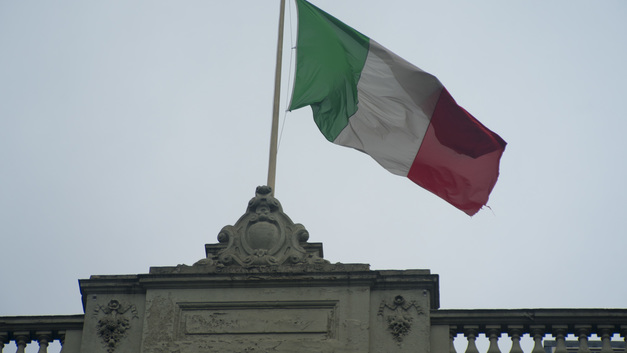 Неожиданное предложение: Италия обратится к России за помощью против ЕС
