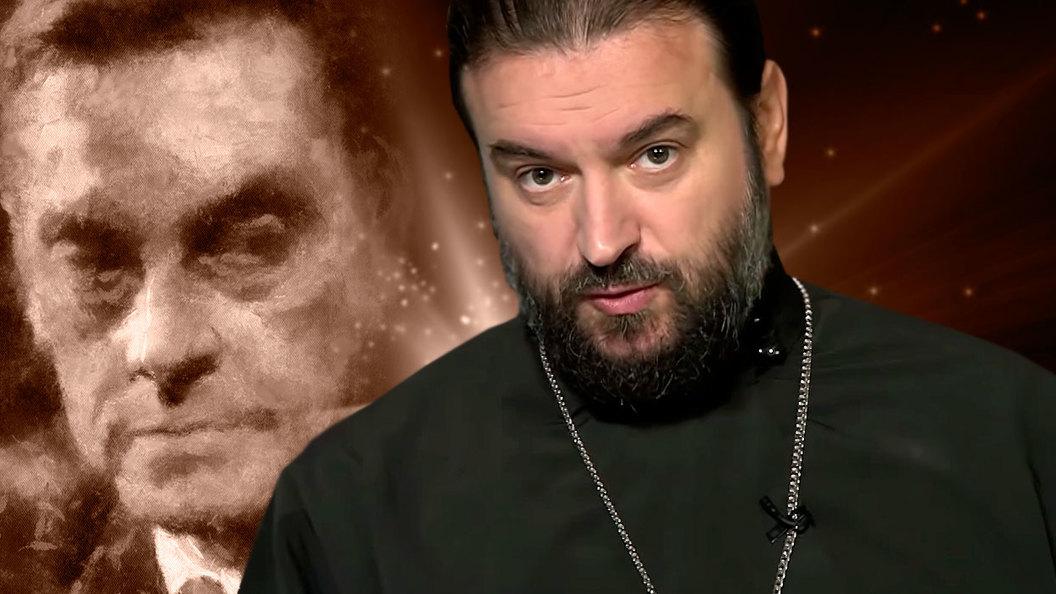 Тарковский: Высший пилотаж - сказать о Господе, не называя Его имени