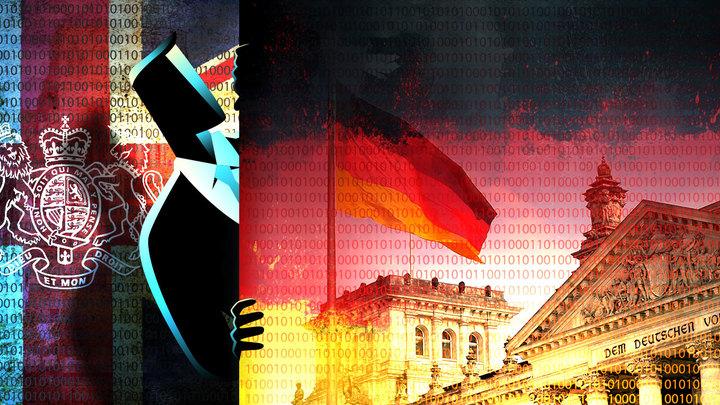 Integrity Initiative: Британское завоевание Германии состоялось