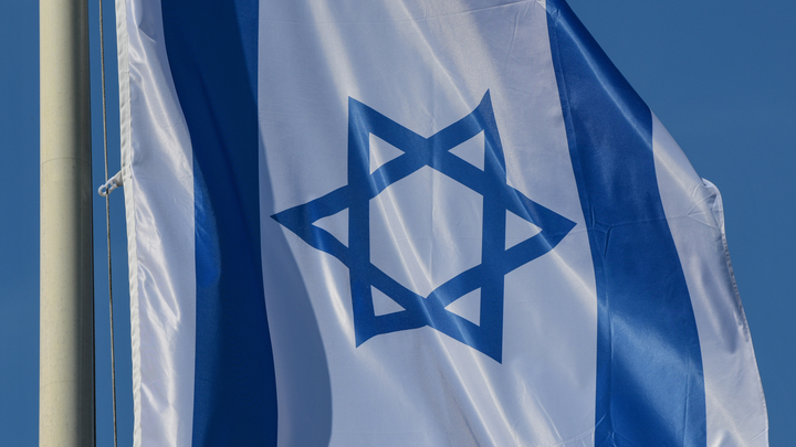 Израиль прикрыл новый ракетный удар по сектору Газа «ответной атакой»