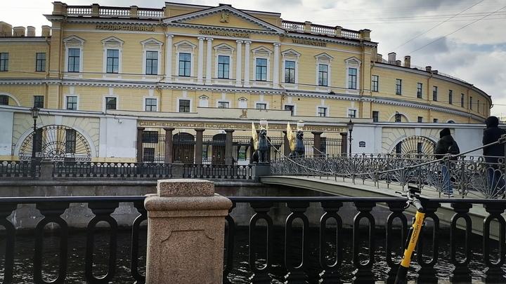 Санкт-Петербург и Москву соединила линия квантовой связи