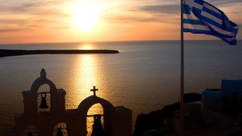 Россия и Греция вступили в Перекрестный Год туризма