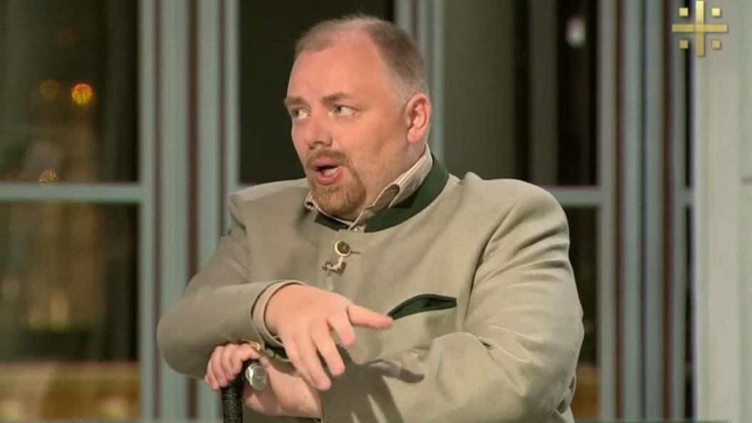 Холмогоров:Русофобы в Латвии боятся повторения истории с Донбассом уже в своей стране