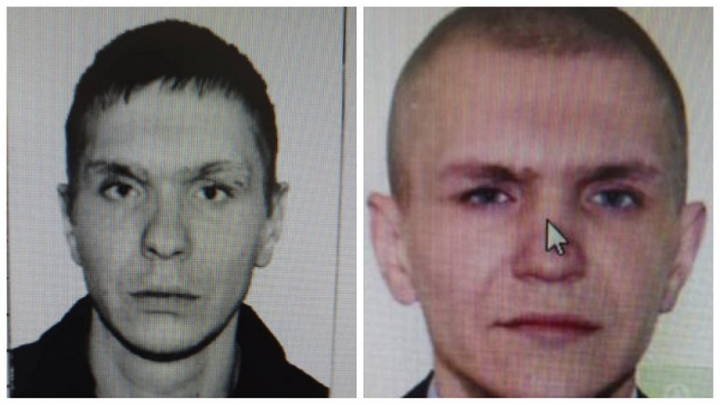 Самарская полиция разыскивает братьев-близнецов, подозреваемых в убийстве
