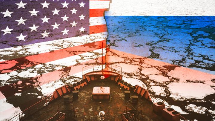 Два мира – две Арктики