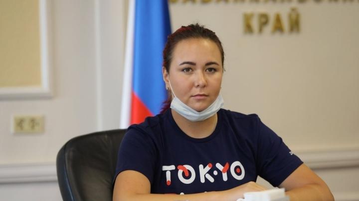 Лучница Елена Осипова стала двукратным призёром Олимпиады в Токио