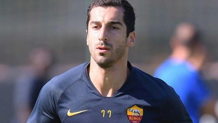 Армянский футболист  завоевал путевку в новый этап состязаний для итальянской команды