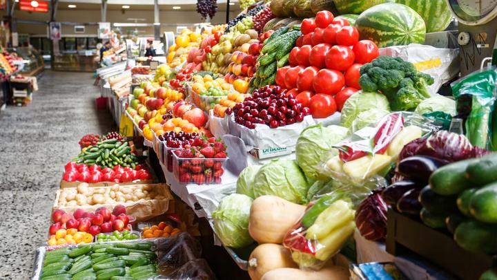 Еды на всех хватит? Как выполняется доктрина продовольственной безопасности