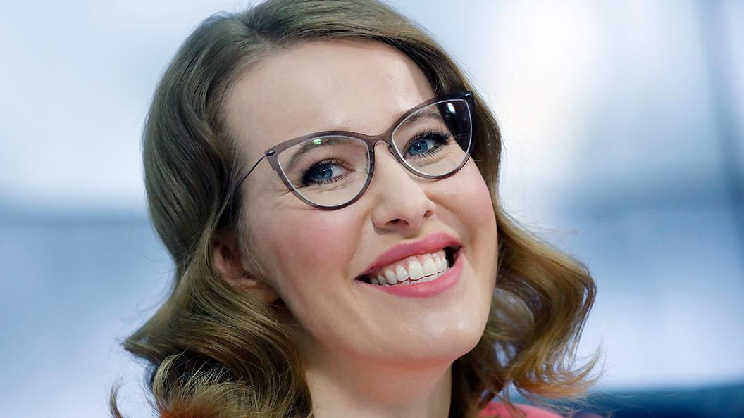 Платформа Собчак: Крым вернуть, армию сократить, женщин послать на скотобойню