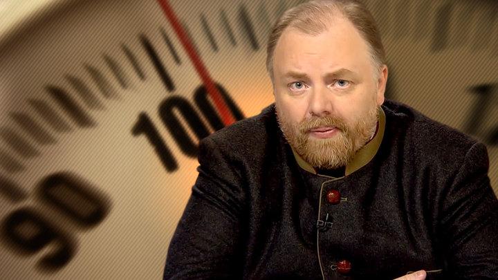 Кино с Холмогоровым: Фильм Я худею — отличная история не про похудение