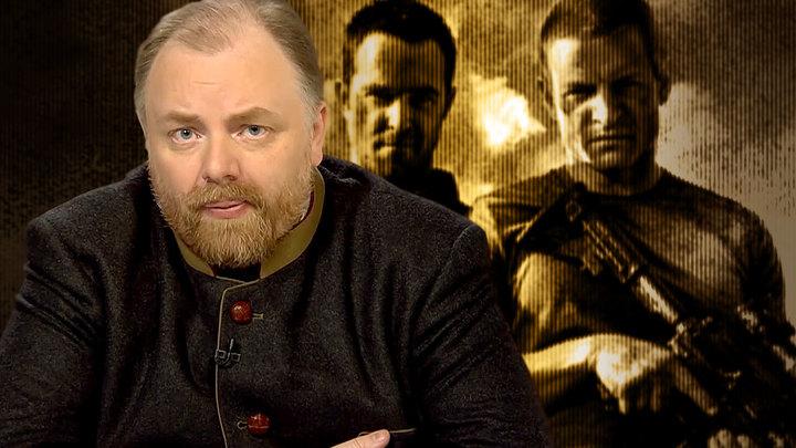 Новичок, дурачок и олигархи: Как западное кино лепит из нас врагов