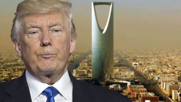 Трамп простит Саудовской Аравии убийство журналиста