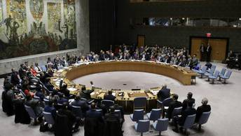 Швеция предложила простое решение ситуации с Сирией