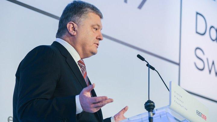 Порошенко использовал Януковича, обеспечив право на власть - эксперт