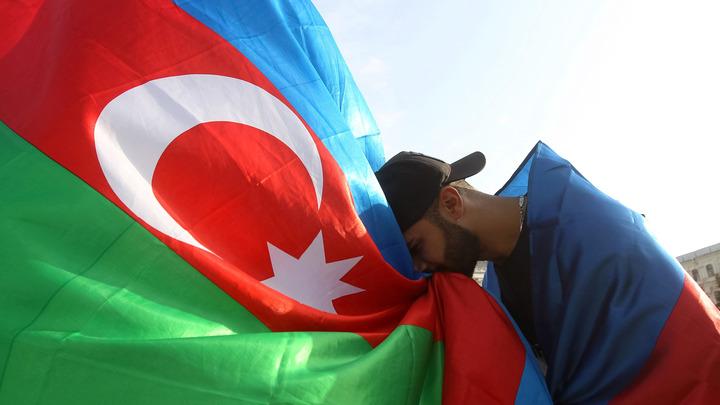 Уже не стесняются: Азербайджанцы делят Сибирь