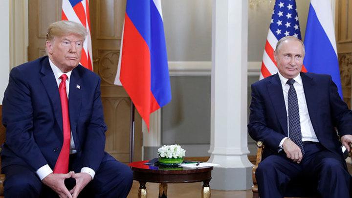 Без шуток: Путин не боится выхода Трампа из СНВ-III