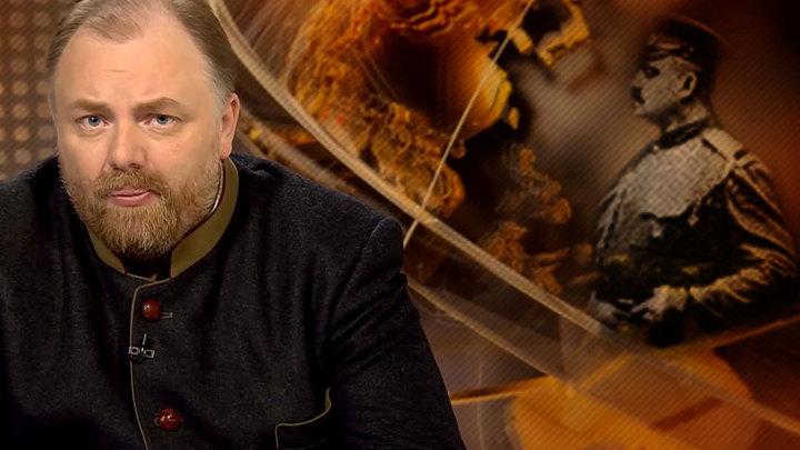 Егор Холмогоров: Казнь полковника Мясоедова