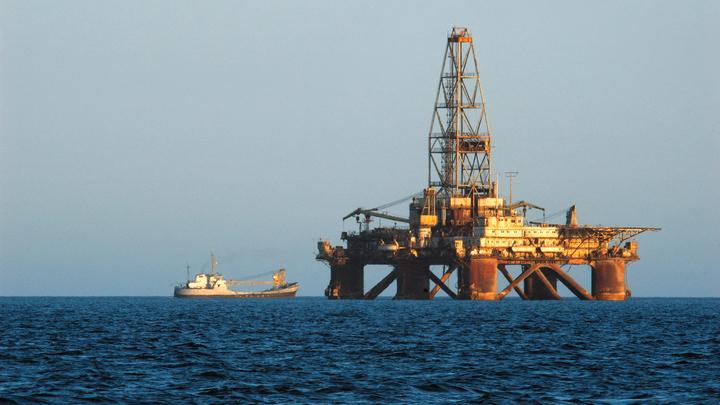 Новый эталон? Российская нефть стала дороже марки, на которую все ориентируются